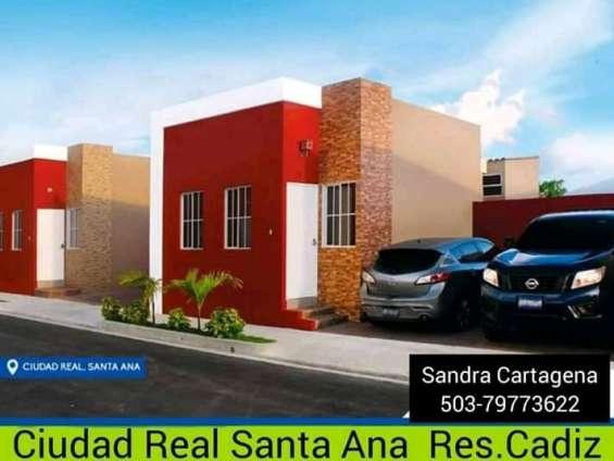 Casas en ciudad real