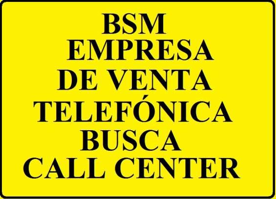 Empresa de electricidad española busca call center para campaña en españa