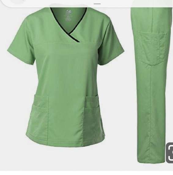 Todo en uniformes médicos y mas