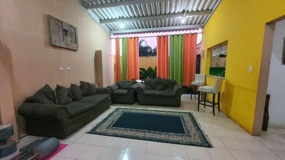 Ganga!!! se vende casa residencial palo alto, privada, de las grandes, 2 plantas