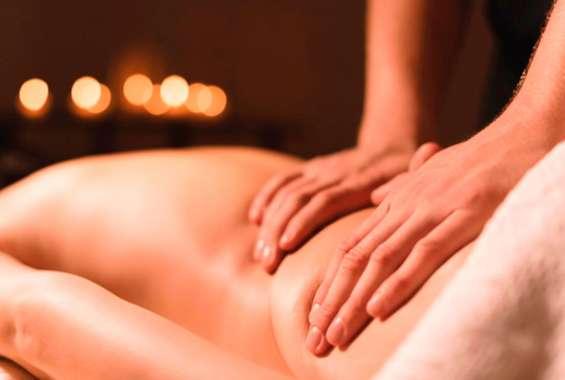 Masajes eróticos para mujeres en san salvador