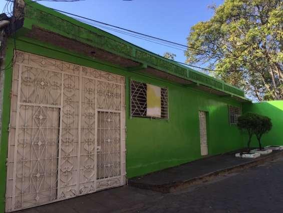Se vende amplia propiedad en ciudad barrios, san miguel