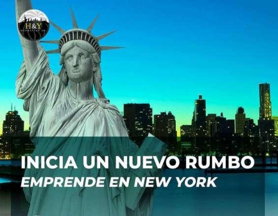 Oferta de empleo para latinos en new york
